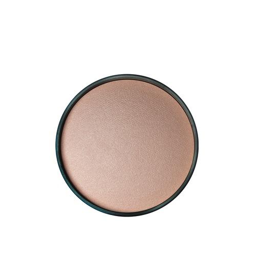 Closeup   blush brush terracota