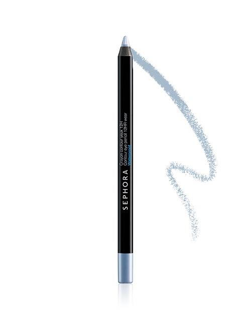 Sephora Collection 12hr Contour Eye Pencil 28 Baby Blues