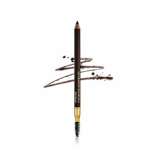 Closeup   pencil brun 3